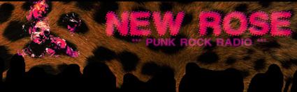 New-Rose Punk Rock Radio
