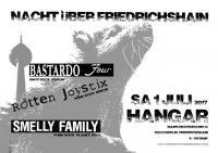 Nacht über Friedrichshain - Sa. 1. Juli