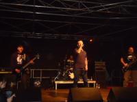 SMELLY live 2015, Berlin